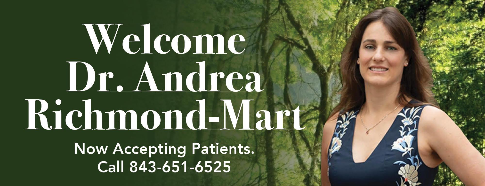 Banner Dr. Richmond-Mart